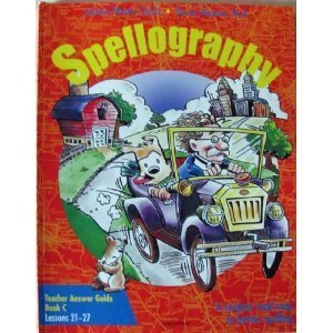 Sopris Learning - Spellography | SPELLING | Scoop.it