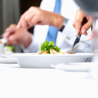 5 Reasons to Schedule More Business Lunches | Newton Marketing Forum | Scoop.it