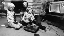 In new indignity for video game pioneer, Atari files for Chapter 11   Social Media and your Brand   Scoop.it