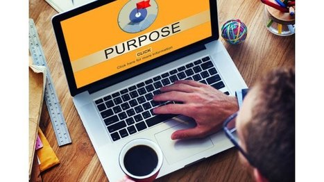 7 Tips To Create Purpose Driven Online Training Courses | eLearning at eCampus ULg | Scoop.it