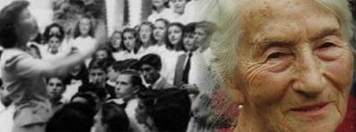 Leticia Cossettini: la maga de los chicos│@educarportal | (Todo) Pedagogía y Educación Social | Scoop.it