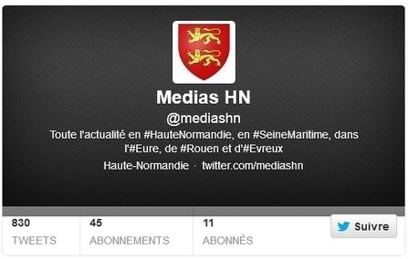 @mediashn : l'actualité en Haute-Normandie | Les news en normandie avec Cotentin-webradio | Scoop.it