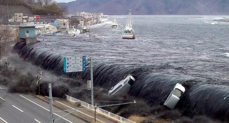 Le triple désastre du Japon | Japan Tsunami | Scoop.it