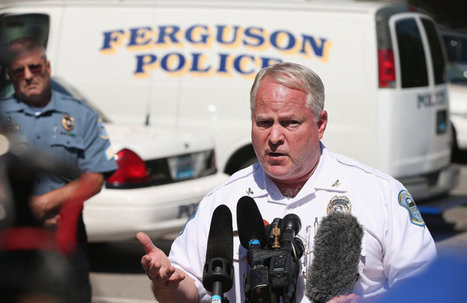 Key report in Michael Brown shooting doesn't exist, Ferguson police say | Upsetment | Scoop.it