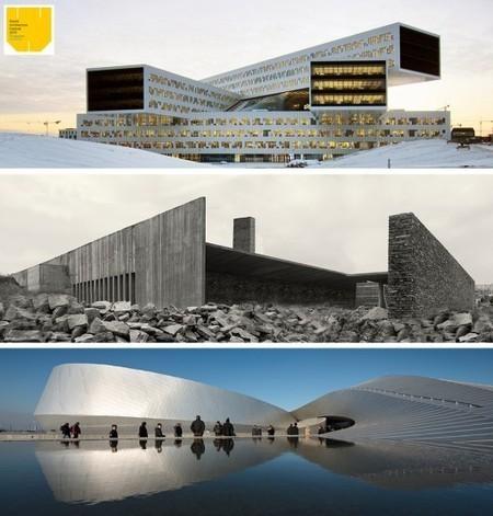 Winners of the World Architecture Festival 2013 | Arkitekter Sverige | Scoop.it