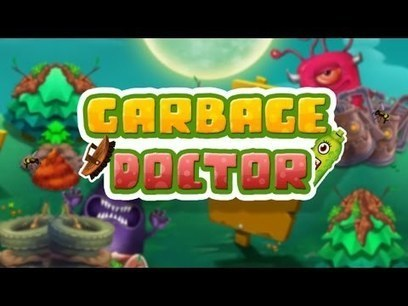 Garbage Doctor - Kids Game Available from Play Store | Games & Technolgy | Scoop.it