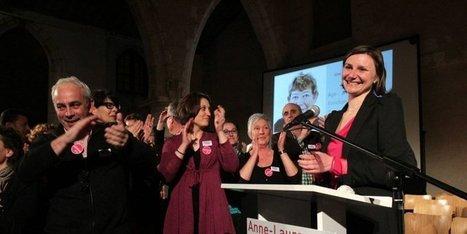 Le poids des mots de Bono | Anne-Laure Jaumouillié - Municipales 2014 | Scoop.it