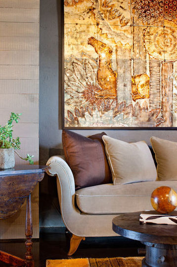 13 Home Design and Decor Trends to Watch for in 2013 | Carbon credits | Scoop.it