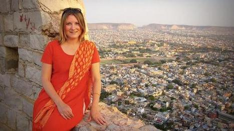 How I quit my job to travel: The financial writer   Creating long lasting friendships through adventure travel   Scoop.it