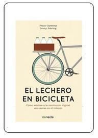 Tu primera lectura de 2014: El lechero en bicicleta | Deporte sostenible UNDAV | Scoop.it