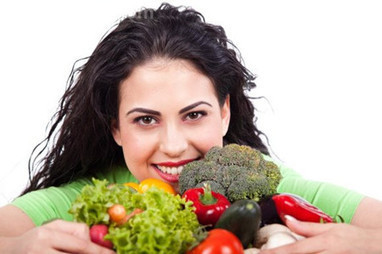 Healthy Foods That Are Good for Your Hair < Beauty | Healthy Lifestyle | Scoop.it