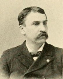 The Strangest Names In American Political History : Clarentine Ervin Ferson (1845-1898) | Digital Humanities | Scoop.it
