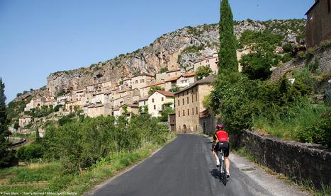 Une sortie en vélo autour de Peyre | L'info tourisme en Aveyron | Scoop.it