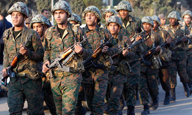 URGENT: English text of SCAF amended Egypt Constitutional ... - Ahram Online   Egypt Times   Scoop.it