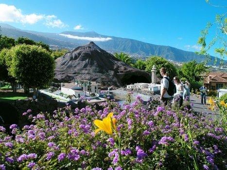 Kanarinytt: Tenerife bruker sosiale medier og nye tjenester for å markedsføre øya | Sosial på norsk | Scoop.it