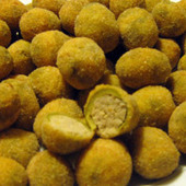 Buy Stuffed Olive Ascolana in Internet | Le Marche and Food | Scoop.it