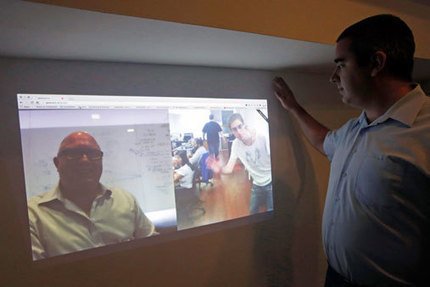 Why WebRTC can change the way we communicate - ABS CBN News | CCC Confer | Scoop.it