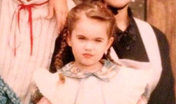 """Megan Fox Shares Funny """"Wild West"""" Family Picture From Childhood - Us Magazine   Pictures - Senior, Maternity, Fashion, Family and Weddings   Scoop.it"""