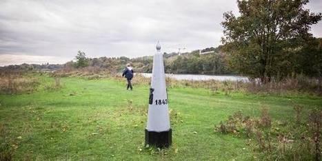 La Belgique va céder une dizaine d'hectares aux Pays-Bas   Belgitude   Scoop.it