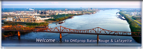 Property Management Louisiana   OneProp   poperty management, real estate   Scoop.it