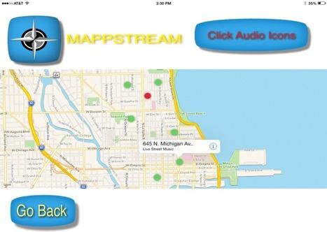 Broadcast LIVE audi | MappStream | Scoop.it