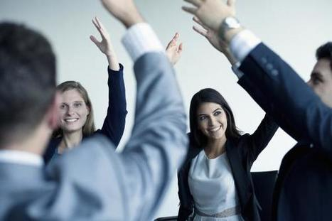 The Two Factors that Most Determine Women's Happiness at Work | Women's equality | Scoop.it