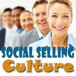 Social Creates New Opportunities for Marketing and Sales If You GET IT | Marketing Revolution | Scoop.it