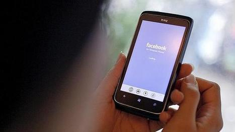 ¿Quienes usan más las redes sociales? | Vida y Mundo Digital | Scoop.it