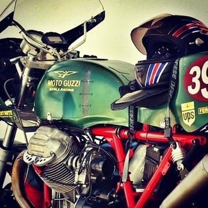 My Style   Due ruote ed un motore   Scoop.it
