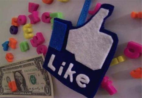 10 esempi di Social Media Roi: come capire se una strategia di ... - The Biz Loft   The Guerrilla Social Marketing scoop   Scoop.it