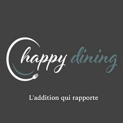 L'interview de Happy Dining ! | Outils CM, veille et SEO | Scoop.it
