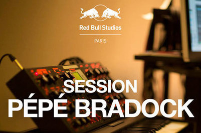 Pépé Bradock releases free EP | DJing | Scoop.it