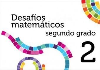 Solucionarios Desafios matemáticos segundo primaria Altas capacidades | Autismo y Recursos de aprendizaje | Scoop.it