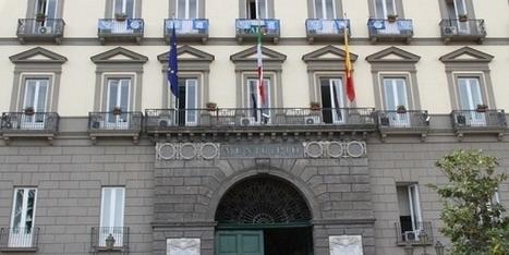 Napoli: riaperti l'Archivio Storico Municipale e l'Archivio Storico dell'Annunziata | Généal'italie | Scoop.it