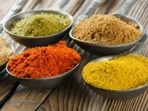 15 commonly used spices that pack some serious health benefits | HellaWella | Eating Healthy Living Well | Scoop.it