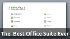 LibreOffice 3.6 Released With New Features - Muktware | TDF & LibreOffice | Scoop.it
