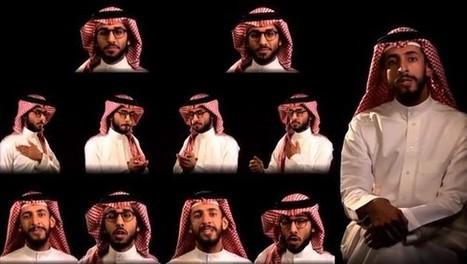 Arabie saoudite:   Un peu de tout et de rien ...   Scoop.it