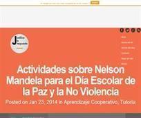 > dia escolar de la no violencia y la paz - Inevery Crea | DENIP | Scoop.it