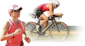 TRIATHLON TRAINING ON A HOME TRAINER | | | Live Action Fitness | Scoop.it