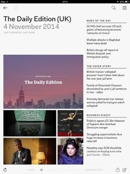 Flipboard revamp targets iPad and mobile users - The Guardian (blog) | News curation apps and sites | Scoop.it
