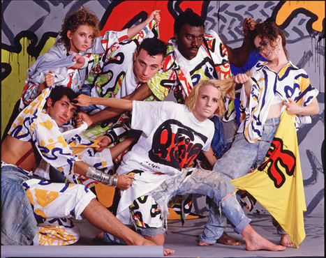 Club to Catwalk: London Fashion in the 1980s remembered at the V&A | LDNfashion.com | Fashion History | Scoop.it