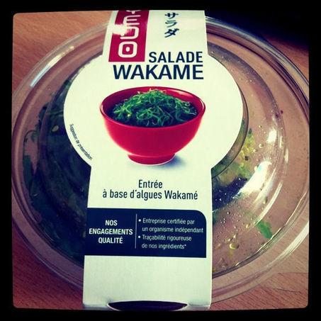 L'algue se fait une place dans nos assiettes | Les algues en Bretagne | Scoop.it