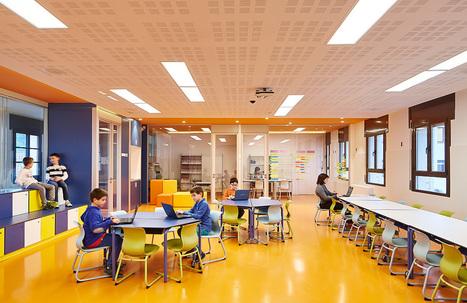 Adéu a les assignatures: el treball per projectes convenç cada cop més escoles | Diseño Disseny | Scoop.it