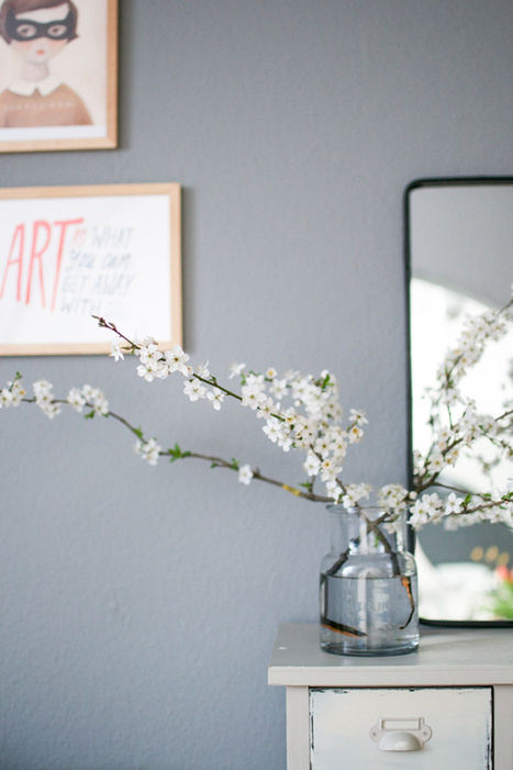 Happy Interior Blog: Spring Styling, Press Coverage + Happy Easter! | Interior Design & Decoration | Scoop.it