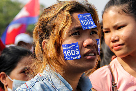 News: When Freedom Meets Oppression: Timeline of Recent Events | Cambodia Education | Scoop.it