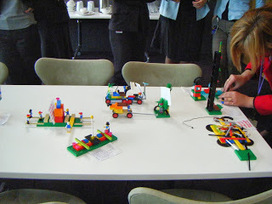 The high value of the LEGO Serious Play methodology! - Blog   Early Learning   Scoop.it