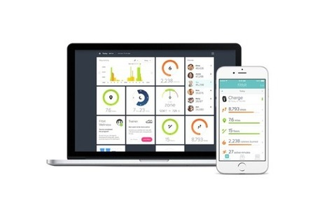 Why I ditched my Fitbit and what this means for analytics | Andy Cotgreave | ComputerWorld.com | Surfing the Broadband Bit Stream | Scoop.it