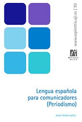 Lengua española para comunicadores (Periodismo) | Centro de Formación en Periodismo Digital - CFPD | Educacion, ecologia y TIC | Scoop.it