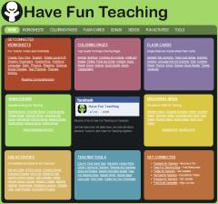 Have Fun Teaching | Classroom eLearning | Scoop.it