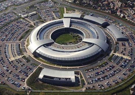 UK spy agencies systematically amass data on innocent people, legal challengereveals | Digital Footprint | Scoop.it